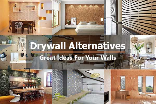 Drywall Alternative