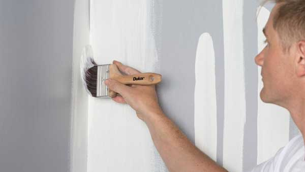 Best Paint Brushes For Walls