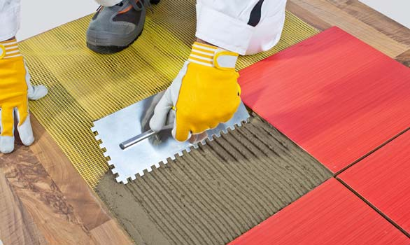 Best Underlayment for Tile