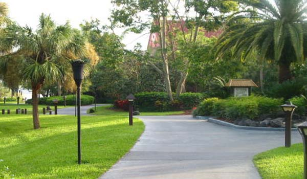 Alternative to Polymeric Sand