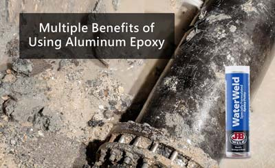 Benefits of Aluminum Epoxy
