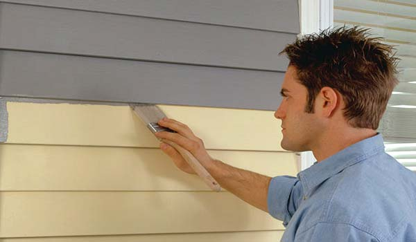 Best Exterior Paint for Fiber Cement Siding