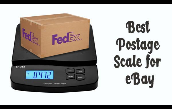 best shipping scale for ebay