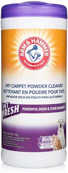 Arm & Hammer Pet Fresh Formula Dry Carpet Cleaner