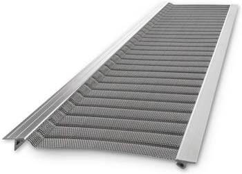 Stainless Steel Micro-Mesh, Raptor Gutter Guard