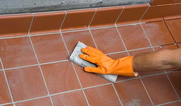 best epoxy grout