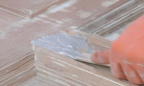 Exterior Wood Filler Buying Guide