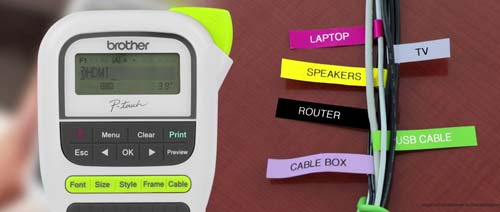 Wire Label Maker Buying Guide