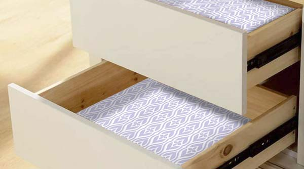 best scented drawer liners