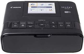 Canon Selphy CP1300 Wireless Compact Photo Printer 2234C001