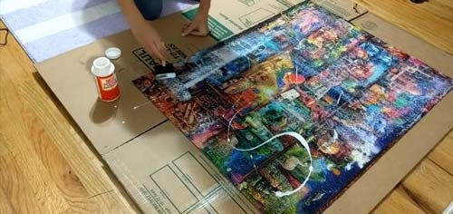 Glue For Jigsaw Puzzles - A Complete Buying Guide