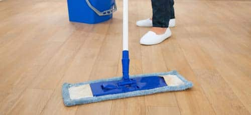 How to Choose Best-Quality Cleaner for Bamboo Floors?